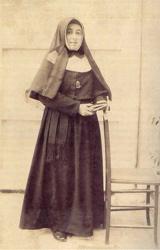 Beata María Luisa Girón