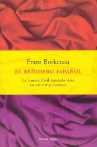 El reñidero español