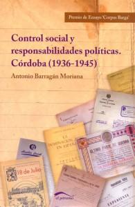 Control social y responsabilidades políticas. Córdoba (1936-1945)