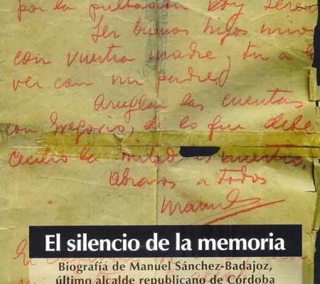 El silencio de la memoria