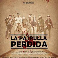 """""""LA PATRULLA PERDIDA""""."""