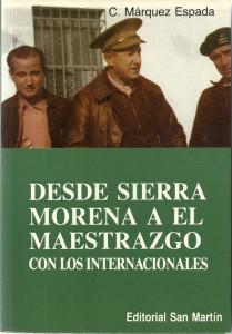 Desde Sierra Morena al Maestrazgo