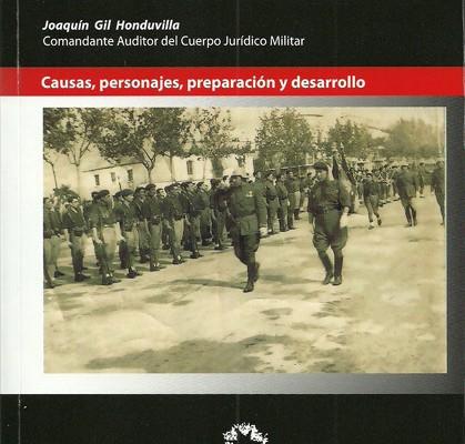 Militares y sublevación. Córdoba y provincia