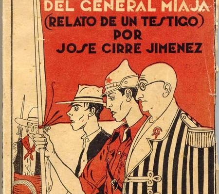 De Espejo a Madrid con las tropas del general Miaja