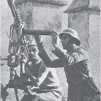 Espejo, 1936.