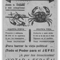 Córdoba, 1936. Las elecciones del 16 de febrero.